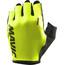 Mavic Cosmic Gloves Men Safety Yellow